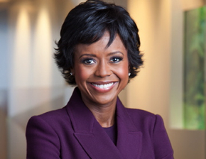 Mellody_Hobson in purple