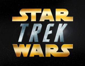 STAR TREK WARS promo